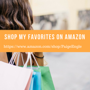 amazon shop Paige Engle
